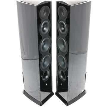 Performa F 206 Floorstanding Speakers