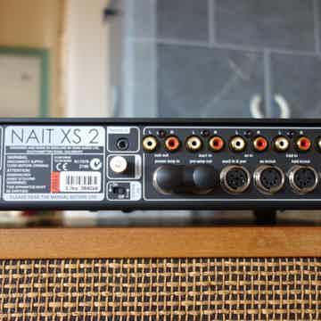 Naim Nait XS-2