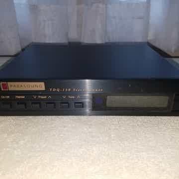 Parasound TDQ-150