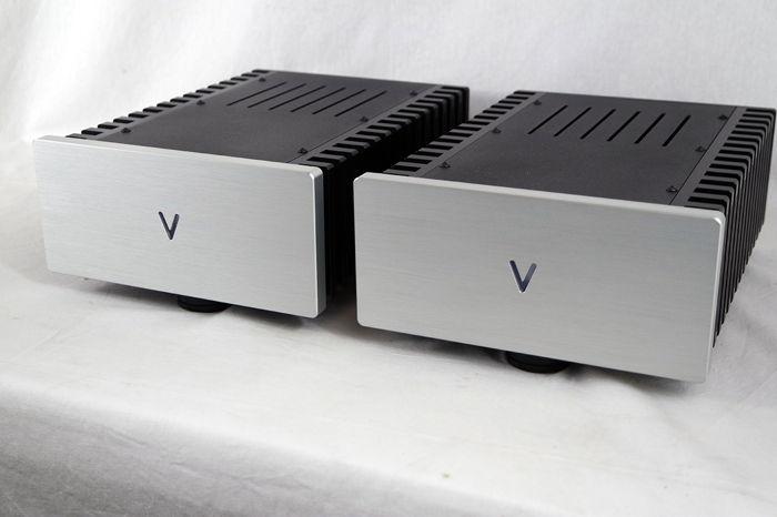 VALVET A4 Mk.II mono-block