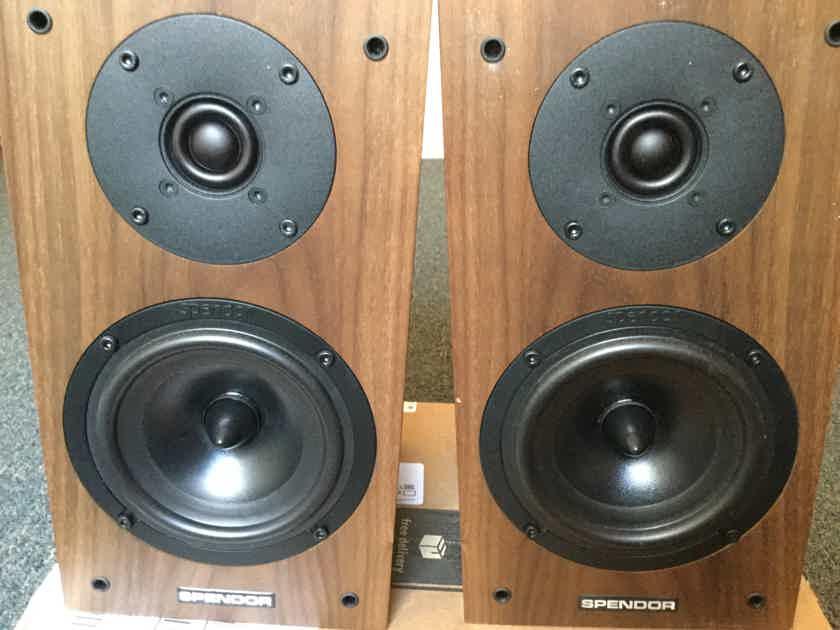 Spendor S3/5R Speakers