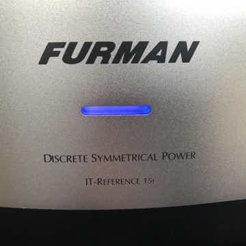 Furman IT Ref 15i