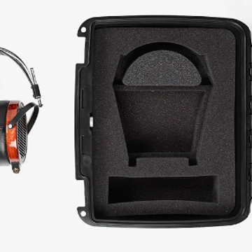 LCD 3 Zebra Planar Magnetic Headphone