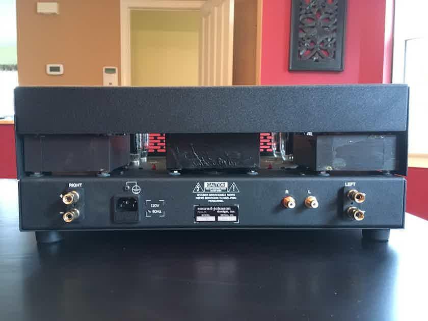 Conrad Johnson Classic Sixty SE Amplifier