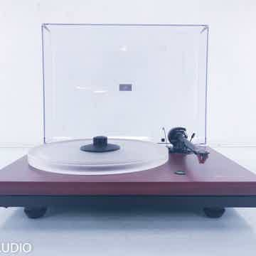 MMF-5.1 SE Turntable