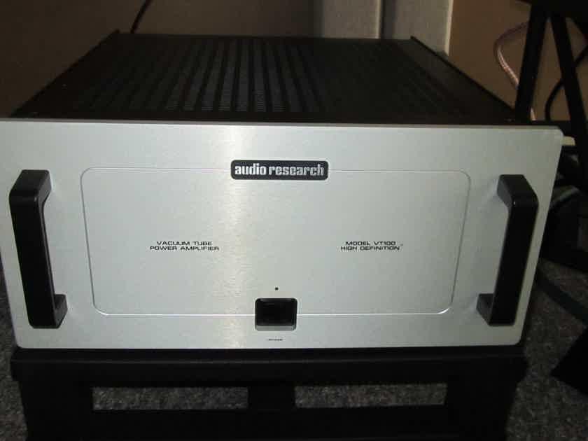 Audio Research VT100 MK3 Stereo Tube Amp