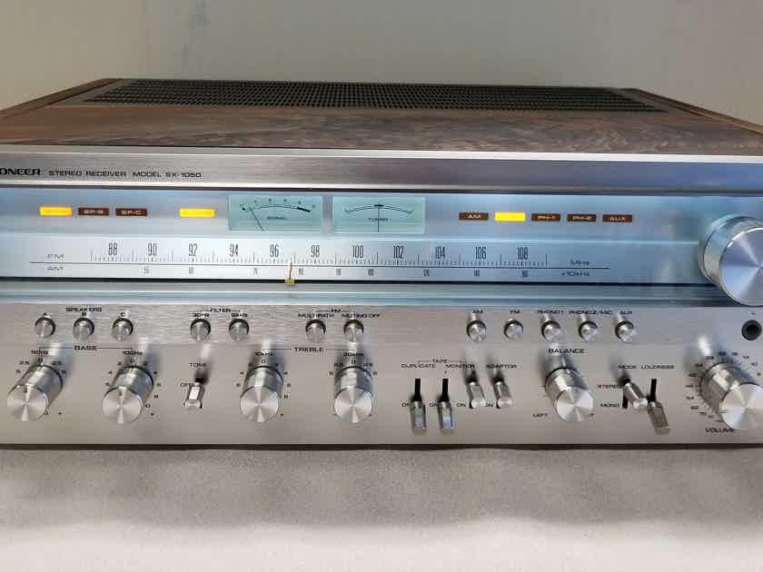 Pioneer SX-1050
