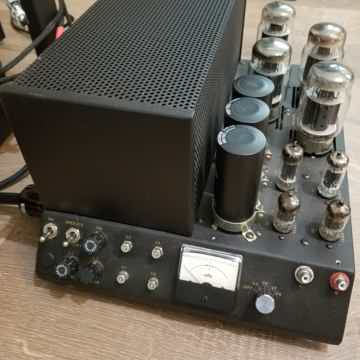 MFA D75 Stereo Amp