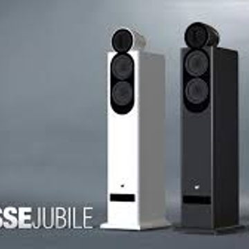 Abcissa Jubilee Floorstanding Speakers