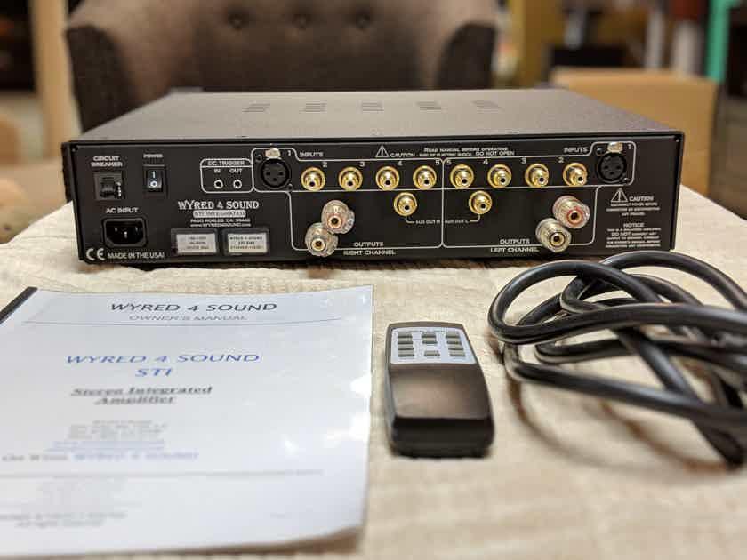 Wyred 4 Sound STI-500 v1