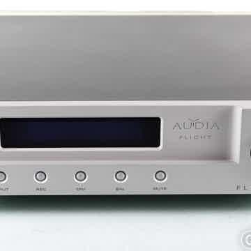 Audia Flight Pre Stereo Preamplifier