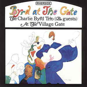Charlie Byrd and Friends
