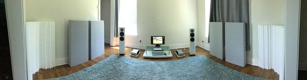 """The Listening Room"""