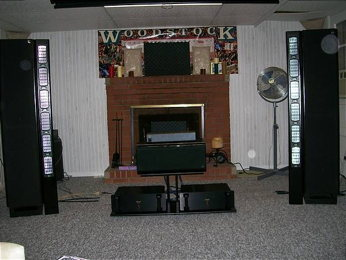 new amps and speaker drivers