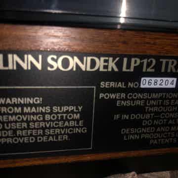 Linn LP-12