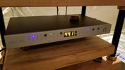 Awesome DAC...especially with software update 3.00