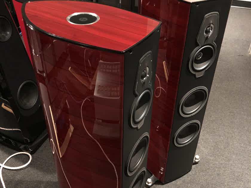 Sonus Faber Serifino Violin red new released model!!!!!