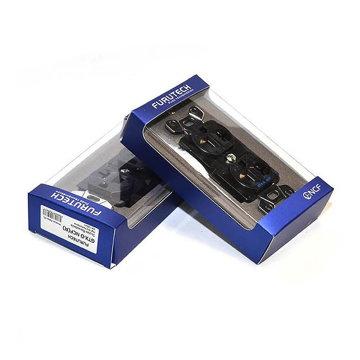 Furutech GTX-D NCF(R) - High-End Performance Duplex Rec...