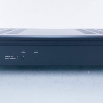GFA-5200 Stereo Power Amplifier