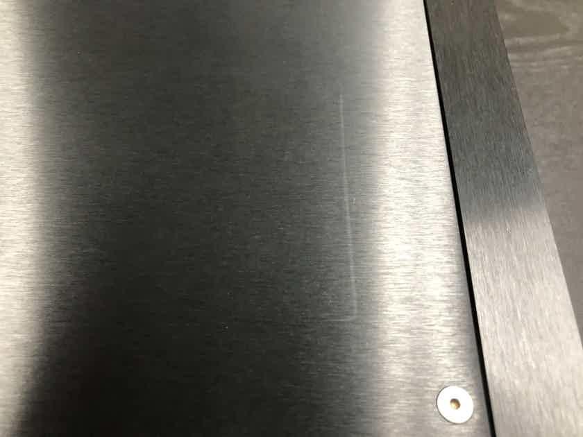Ayre Acoustics DX-5 DSD  in black