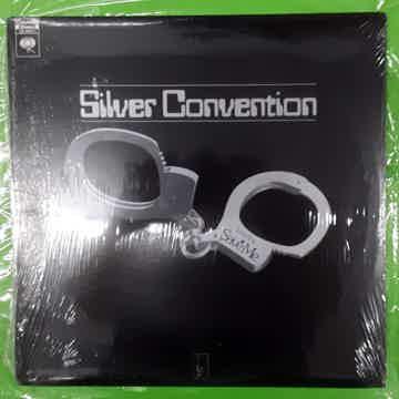 Silver Convention - Silver Convention 1975 CANADA SEALE...