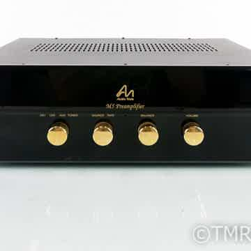 M5 Stereo Tube Preamplifier