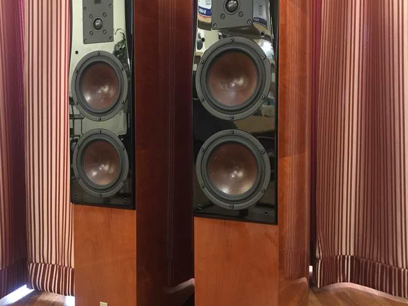 DALI Helicon 400 mk2 Speakers