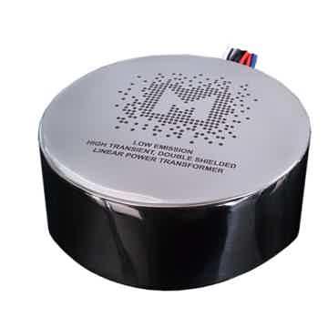 MYTEK MANHATTAN II - One Black and Silver in Stock! -- MQA | Quad DSD DAC | Preamp | HeadAmp