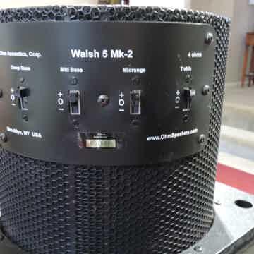 Ohm Acoustics Walsh 5 mkII