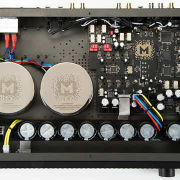 Mytek Manhattan II DAC/Headphone Amp/Preamp