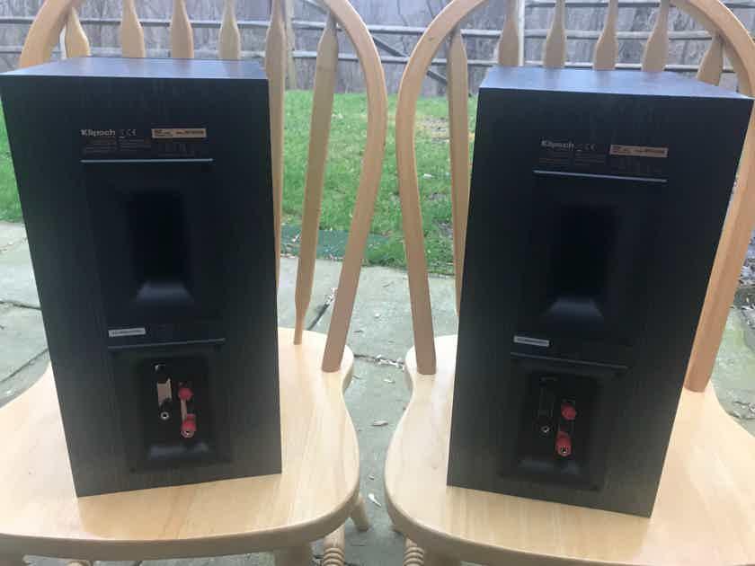 Klipsch RP 600M Bookshelf Speaker