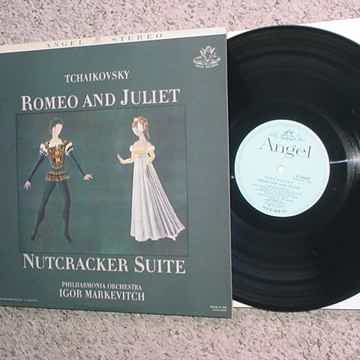 nutcracker suite Angel stereo s35680