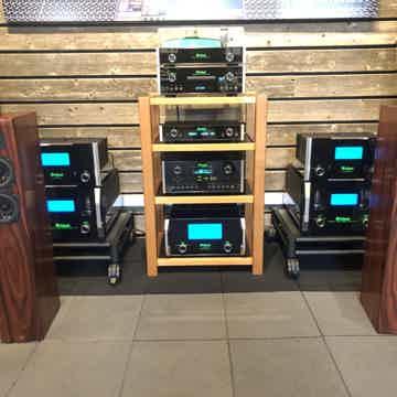 Vienna Acoustics Mozart Floorstanding Loudspeakers - Go...