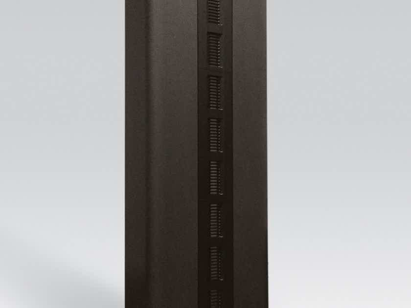 Arion Audio Apollo System - High Sensitivity OB Line Source Heil Loudspeakers