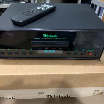 McIntosh MVP-841 DVD Player