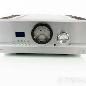 Pass Labs INT-60 Stereo Integrated Amplifier