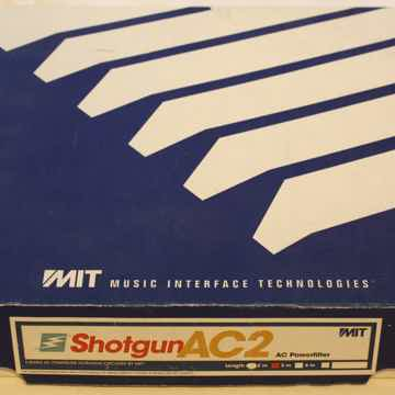 Shotgun AC2