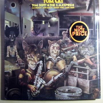 Tom Cat Tom Scott & The L.A. Express