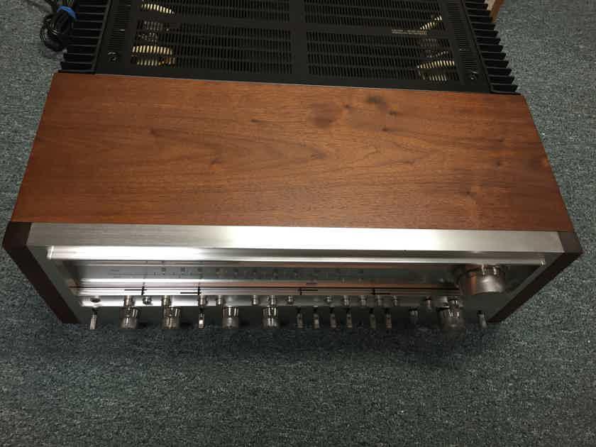 Pioneer SX-1980 Vintage Stereo