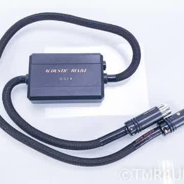 DSIX-1.0 BPA II XLR AES/EBU Cable