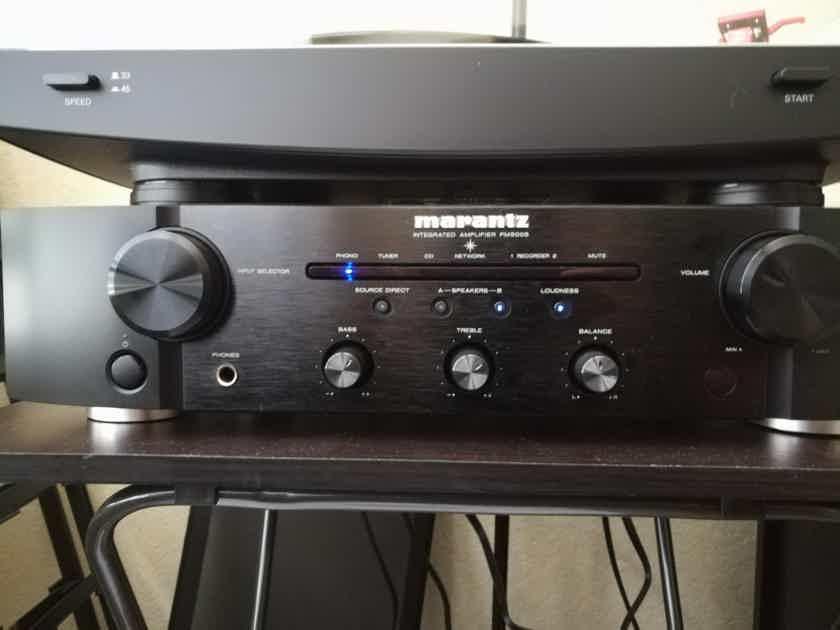 Marantz PM5005 2.0 Integrated Amplifier