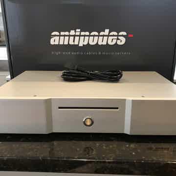 Antipodes Audio DX