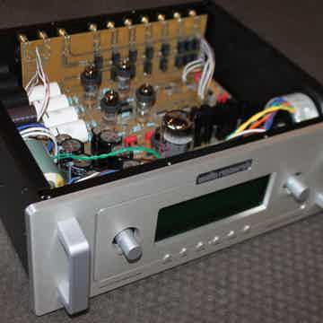 Audio Research REF-5 SE