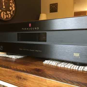Parasound 5125