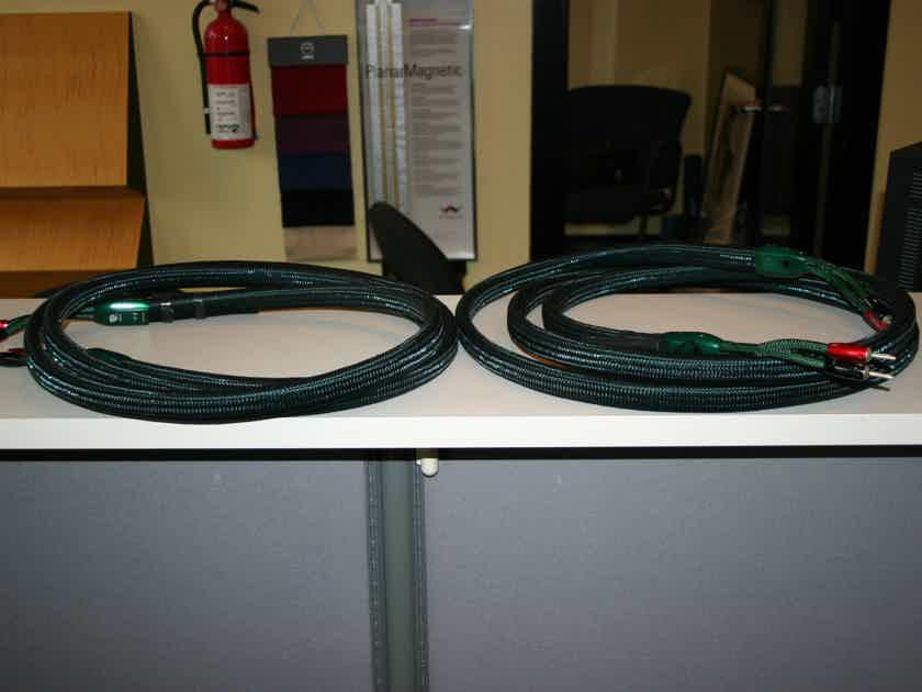 MIT Cables 2C3D Level 2