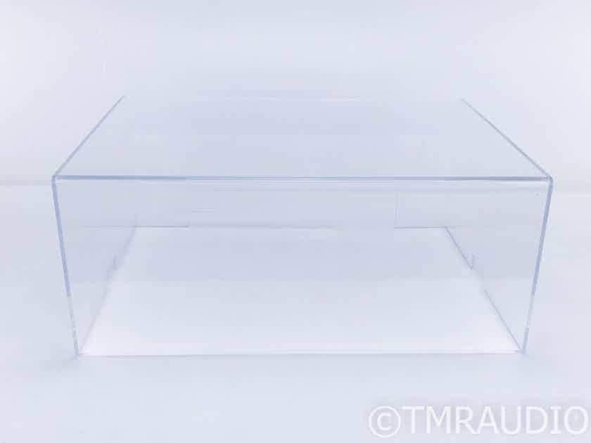 Gingko VPI Prime Acrylic Turntable Dust Cover Table Top (16660)
