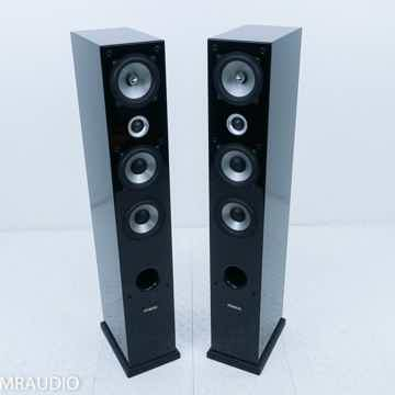 Black Diamond BD 1000 Floorstanding Speakers