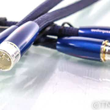 Audioquest Water XLR Cables