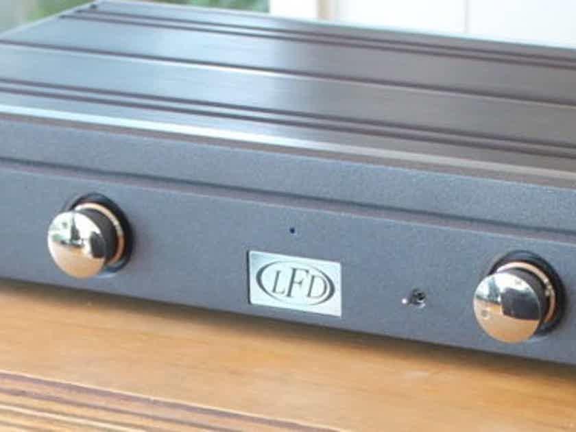LFD  NCSE Mk3 Integrated Amplifier w/LFD Power Cord