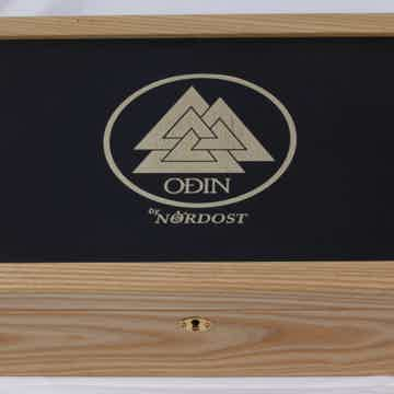 Odin Wooden Box